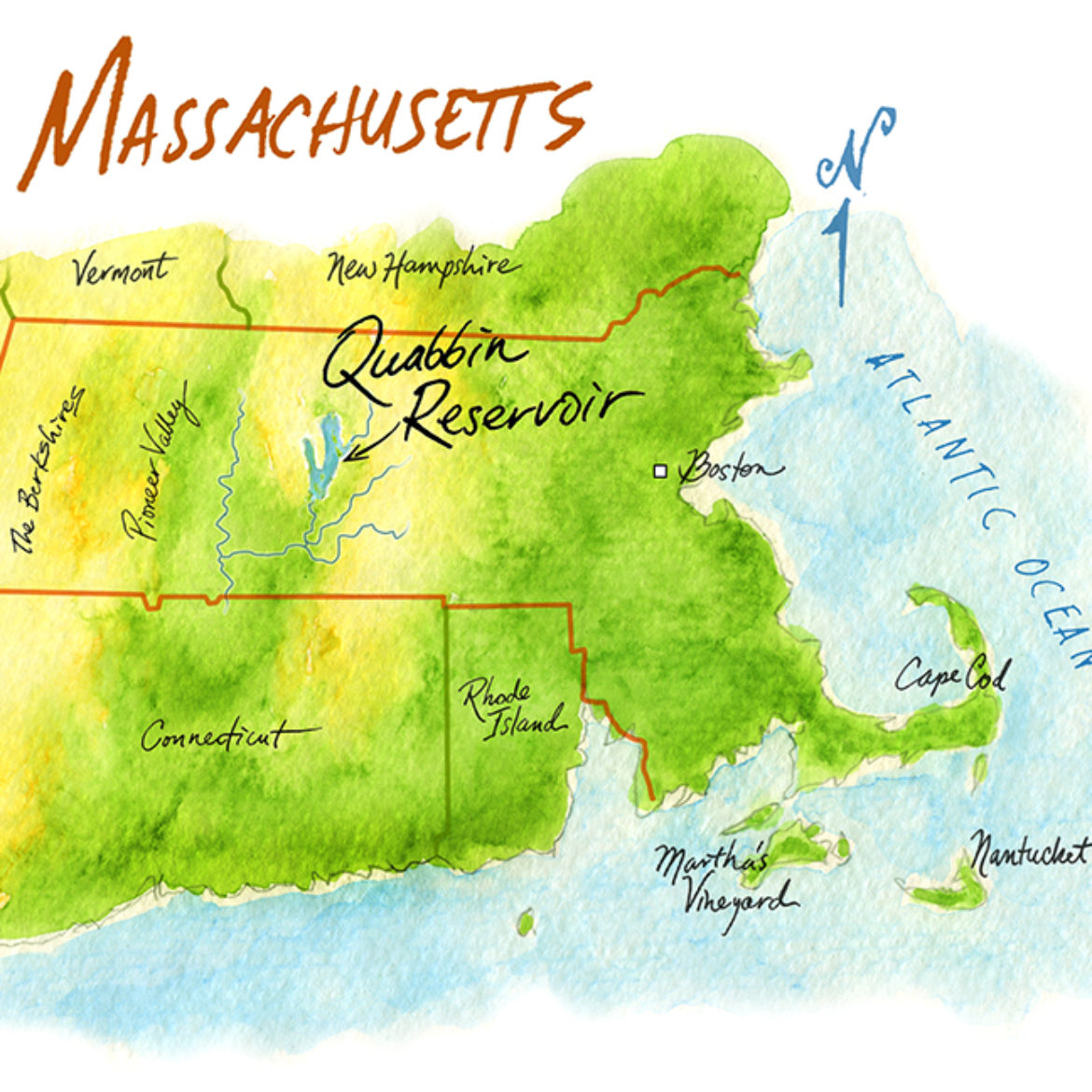 Maps! by ScottMachusetts - Maps! by Scott on
