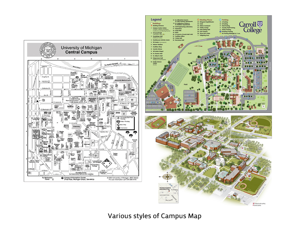 Rocky Mountain College Campus Map.Maps By Scottmap Types Maps By Scott